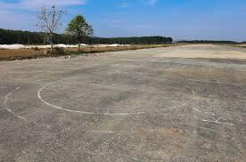Phoenix airstrip